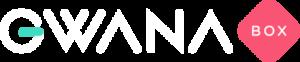 GWANA BOX logotipo