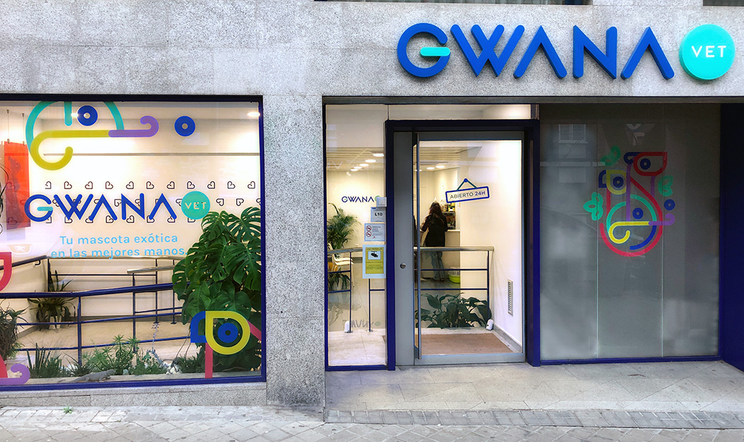 Veterinario-exoticos-Madrid-clinica-GWANA VET.